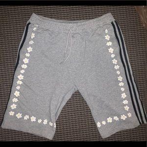 Pharrell Williams x Adidas Flower Shorts